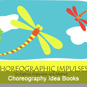 choreography idea books